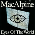 Eyes Of The World by Tony MacAlpine