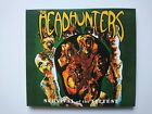 The Headhunters - Survival of the Fittest (1975 / 2001)
