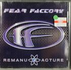 Fear Factory ‎– Remanufacture (Cloning Technology) (C6)