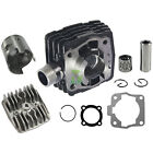 KTM 50 SX Air Cool Engine Cylinder Piston Rebuild Kit Pro JR SR Mini Adventure
