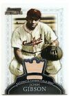 Josh Gibson Cards and Autographed Memorabilia Guide 15
