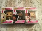 2016 Funko Pop Clueless Vinyl Figures 17