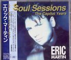 Eric Martin ‎– Soul Sessions: The Capitol Years  Japan  Mr.Big