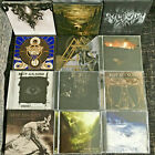 COMPLETE Blut Aus Nord studio album discography 12 CD LOT black metal Abigor