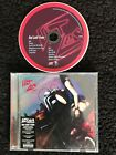 Hot Leg (Justin Hawkins) - Red Light Fever CD BRR003CD Hard/Glam Rock (2009)