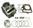 Cylinder  Piston Kit Assembly KAZUMA Meerkat  REDCAT 50cc Kids ATV Quad New