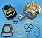 Baja Motorsports Dirt Runner DR49 DR50 50cc to 70cc Big Bore Cylinder Kit