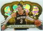 Nikola Mirotic Rookie Cards Guide and Checklist 31