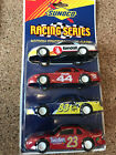 Sunoco Racing Series 1/38 scale Action Friction Race Cars 1999