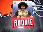 2013 Prestige Leon Sandcastle RC Deion Sanders Kansas City Chiefs