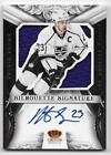 2012-13 Panini Rookie Anthology Hockey Silhouette Guide 76