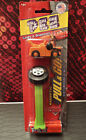 PEZ Candy Dispenser DISNEY CARS 2 MATER TOW TRUCK Magnetic PULL & GO Detachable