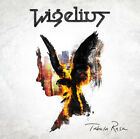 Wigelius ‎– Tabula Rasa 2016 CD  AOR Heaven Melodic Rock & AOR  NEW / SEALED!