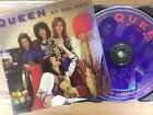 QUEEN - At The BBC (Beeb) CD 1995 Hollywood AS NEW!