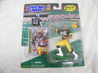 Starting Lineup Packers Dorsey Levens 1999