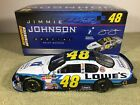 2006 Action MA JIMMIE JOHNSON 48 JJ Foundation Lowes Chevy Diecast Nascar 1 24