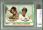 Top 10 Rod Carew Baseball Cards 14