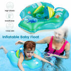 Inflatable Baby Kids Float Swimming Ring Safety Swim Trainer Water Toy Pool