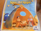 Nativity set RARE Spielkrippe Bullyland plus more NIP Child Playset Nativity