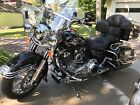 2009 Harley-Davidson Touring  2009 harley road king classic custom touring