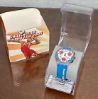 Rare SWATCH SKIN CHRONO PERFECT PLAY FIVB BEACH VOLLEY WORLD TOUR SUYK114 2005