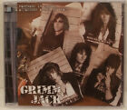 Grimm Jack Partners In Crime Full Album CD Factory Sealed Hard Rock Sleaze Glam
