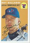 Roy Halladay Rookie Cards and Autographed Memorabilia Guide 49