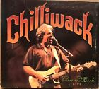 Chilliwack - There And Back Live CD Bill Henderson Autographed Poster