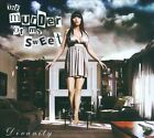 Divanity [Digipak] by The Murder of My Sweet (CD, 2010, Frontiers Record) SEALED