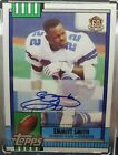 2015 Topps 60th Anniversary Retired Autograph Football Cards 15