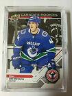 2016 Upper Deck National Hockey Card Day 15