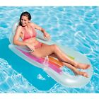 Large Pool Floats Loungers For Adults Kids Rafts Best Floaties Inflatable Chair