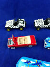 Hot Wheel die cast 19 mixed lot 1970 to 1995 blue angels audis used hot wheels