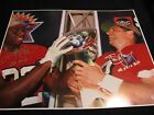 Ricky Watters Football Cards, Rookie Cards and Autographed Memorabilia Guide 38