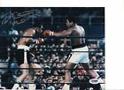 Muhammad Ali Boxing Cards and Autographed Memorabilia Guide 40