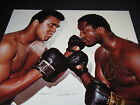 Muhammad Ali Boxing Cards and Autographed Memorabilia Guide 44