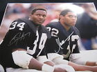 Marcus Allen Football Cards, Rookie Cards and Autographed Memorabilia Guide 37