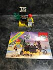 Lego Legoland 1989 Buried Treasure Pirate 6235