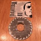 Pantera - I'm Broken CD Australian cardsleeve press superjoint ritual damageplan