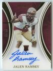 2016 Panini Immaculate Collegiate Football Cards - Checklist Added 7