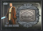 2013 Topps Star Wars Galactic Files 2 Medallion Cards Guide 39