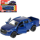 Ford Ranger 1 36 Scale Diecast Metal Model Classic American Car