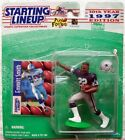 EMMITT SMITH 1997 STARTING LINEUP ACTION FIGURE