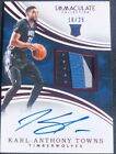 2015-16 Panini Immaculate Basketball Cards 10