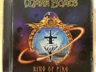 MARK BOALS - Ring Of Fire CD 2000 Frontier Records Excellent Cond!