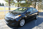 2011 Hyundai Elantra 4dr Sedan below $3600 dollars