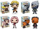Ultimate Funko Pop Naruto Shippuden Figures List and Gallery 26