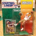 1994 STARTING LINEUP NFL Jerry Rice San Francisco 49ers  Football Kenner SLU
