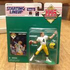 1995 STARTING LINEUP NFL Brett Favre Green Bay Packers Football Kenner SLU
