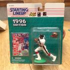1996 STARTING LINEUP NFL Jerry Rice San Francisco 49ers Football Kenner SLU